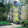 Westmacotts Mill now Blockley Court, Blockley, England