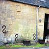 Woolstaplers Dovedale, High Street, Blockley, England
