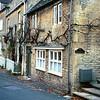 High Street, Blockley, England