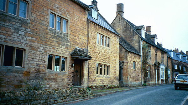 Blockley, England