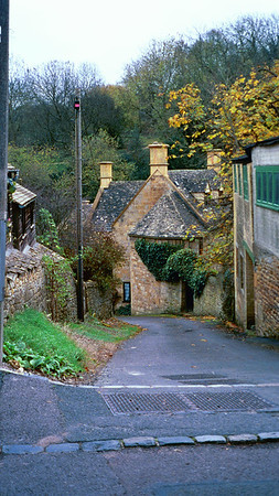 Chesher's Mill, Mill Lane, Blockley, England