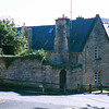 School Lane, Blockley, England