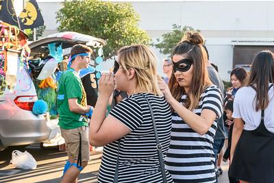 Saddleback Irvine South Blocktober - photo by Allen Siu 2015-10-30