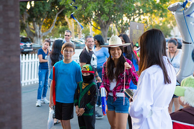 WE 2017 10 28 Irvine South Fall Fest Candid by Angelina Tse