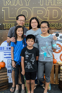 Saddleback Irvine South Fall Fest - photo by Allen Siu 2017-10-28