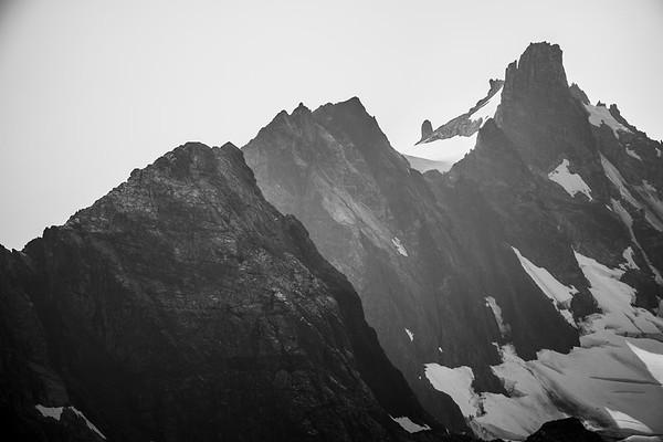 Mount Fury.