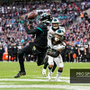 Jacksonville v Philadelphia Eagles 28/10/2018