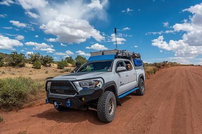 Vehicle Adventures Gallery