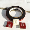 Cable anchor & 3M VHB 5952 tape