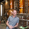 Jeffrey Moore is one of three founders of the first distillery built in Atlanta since 1906.  The 1100 Sq. ft. Old 4th Distillery is located at 487 Edgewood Ave SE.  They produce vodka and gin sustainably with non-GMO cane sugar, less energy and no waste.