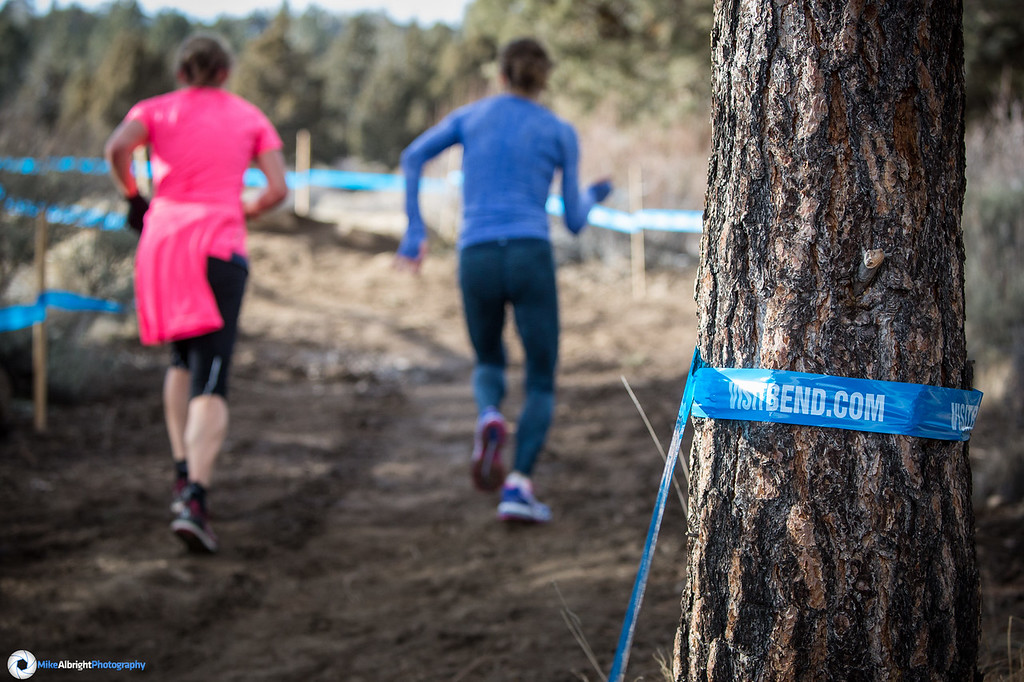 Visit Bend is the driving force behind Bend's many National Championship events.