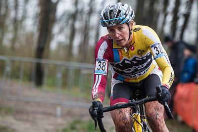 Meredith Miller (Boulder,Colorado/Noosa Pro Cyclocross)