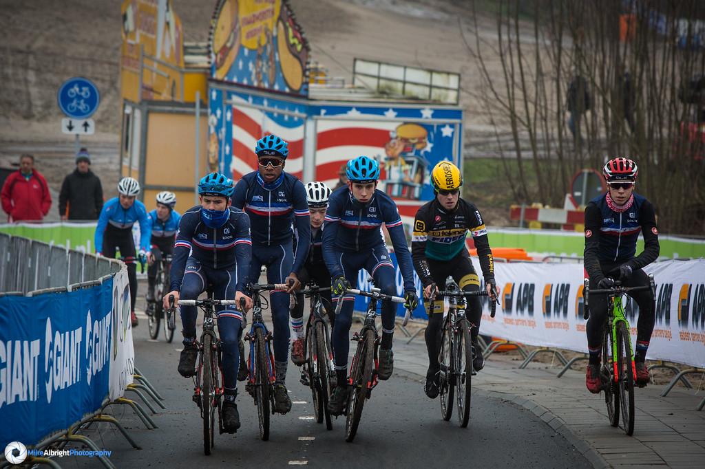 2016 World Cup Cyclocross - Hoogerheide