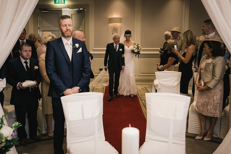 Humanist Wedding  Ireland