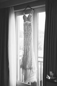 Wedding day at Druids Glen Hotel in Wicklow, Ireland