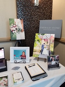 Running a wedding show at Turf Valley (MD)