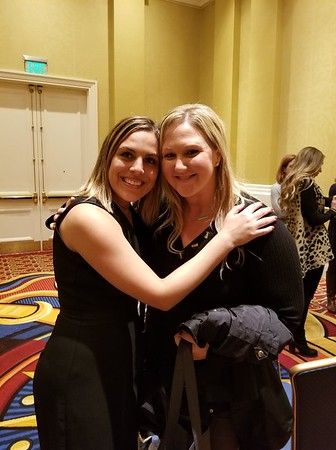 Tag @alexiamercedesferrari > When I first attended her Women's Summit she put together in Baltimore MD.  She has become an amazing mentor, business coach and friend!!!