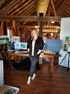 Running a wedding show at Wyndridge Farm