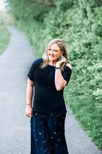 Headshot of Owner Erica Lewis