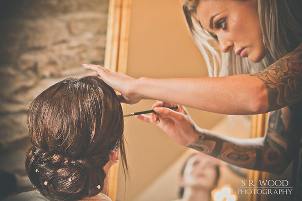 Anderson Wedding - Taypark House, Dundee