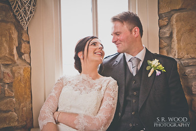 Kerry & Ross - Taypark House & West Park Conference Centre Dundee - Wedding Photography - S.R. Wood Photography