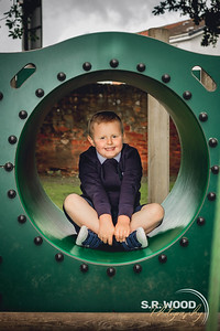 Back To School Portrait Photography - Various Locations