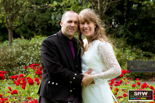 Bagworth Wedding Photography - South Queensferry