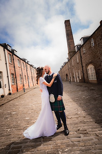 Duffy Wedding Photography - The Quay, Dundee
