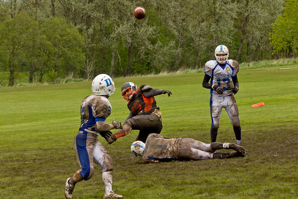 Dundee Hurricanes Sports Photography, Dundee