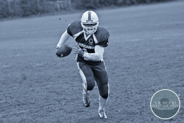Dundee Hurricanes 2014 - Sports Photography - S.R. Wood Photography