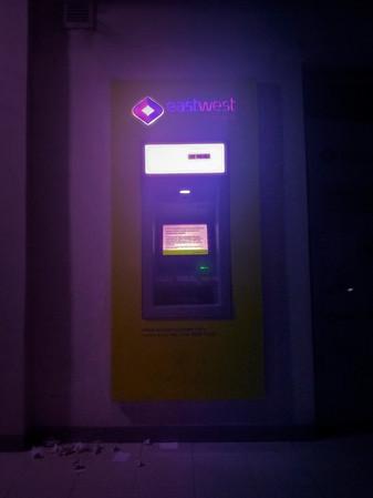 """ATM"""