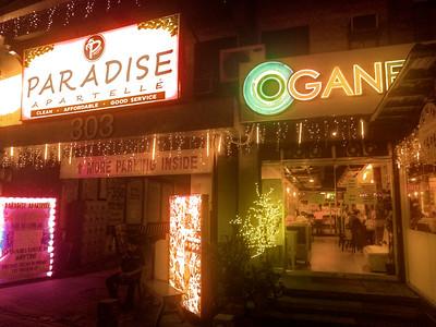 """Paradise"""