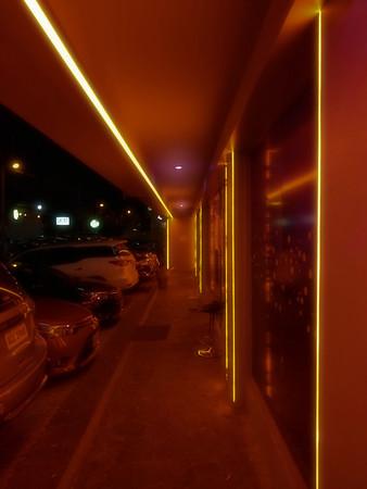 """""""Neon Corridor"""""""