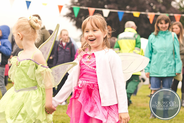 Inchture Village Fete Event Photography - Inchture, Perthshire