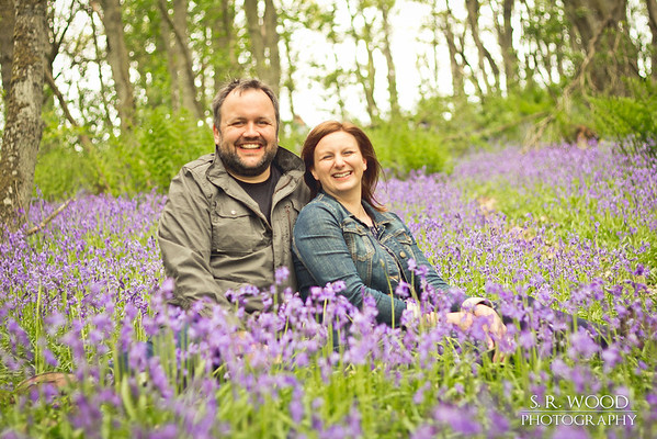 Irvine Portait Photography - Blairgowrie, Perthshire