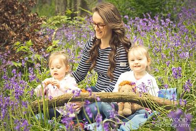 Irvine Family - Lifestyle Photoshoot