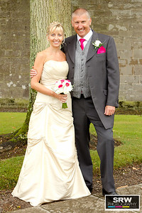 Alison & Andy - Fowlis Perthshire & Doubletree By Hilton Dundee - Wedding Photography - S.R. Wood Photography