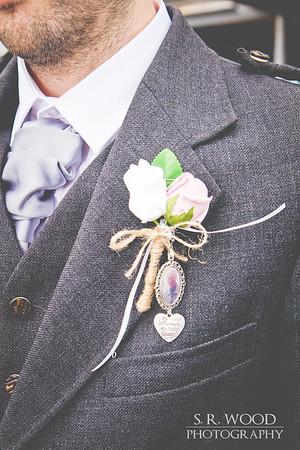 Mackay Wedding Photography - City Quay, Dundee