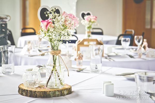 Mackay Wedding - The Quay, Dundee