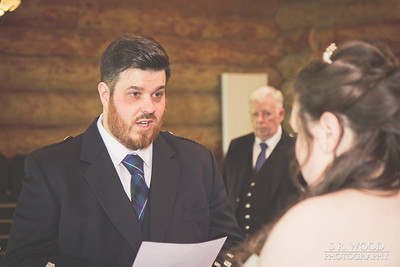 McHardy Wedding Photography - Piperdam, Dundee
