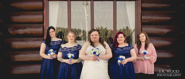 McHardy Wedding Photography - Piperdam, Dundee