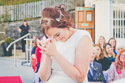 Morrison Wedding - Royal Tay Yacht Club, Dundee