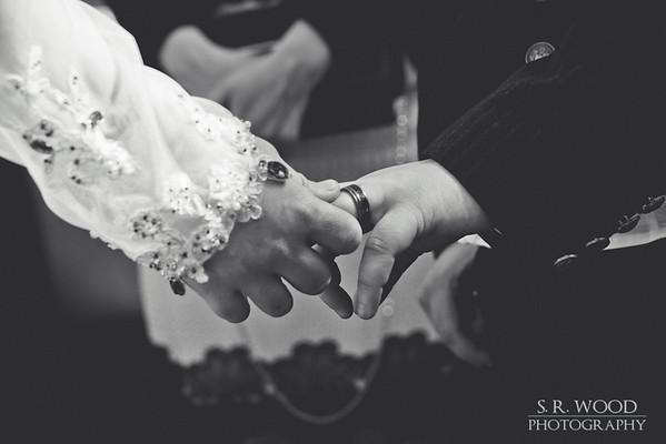 Nolan-Stark Wedding Photography - Hilton, Dundee