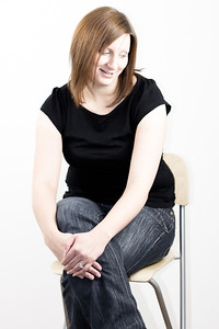 Sarah - Portrait Photography - S.R. Wood Photography