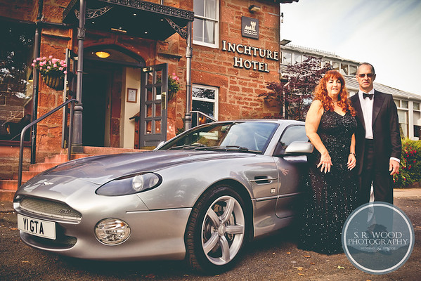 Stark Event Photography - Inchture, Perthshire