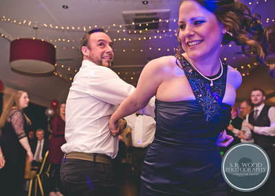 Suzanne & Neil - Inchture Hotel -Perthshire - Event Photography - S.R. Wood Photography