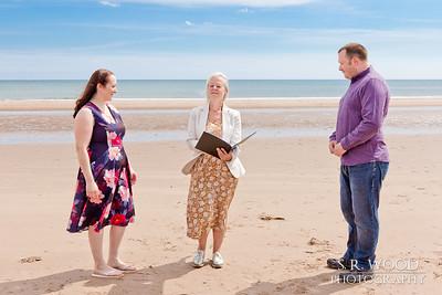 Stephen Wedding - Lunan Bay, Angus