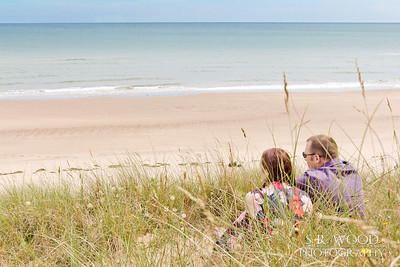 Stephen Wedding - Lunan Bay, Angus