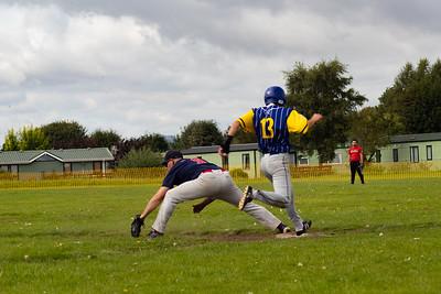 Tayport Breakers Sports Photography - Tayport, Fife