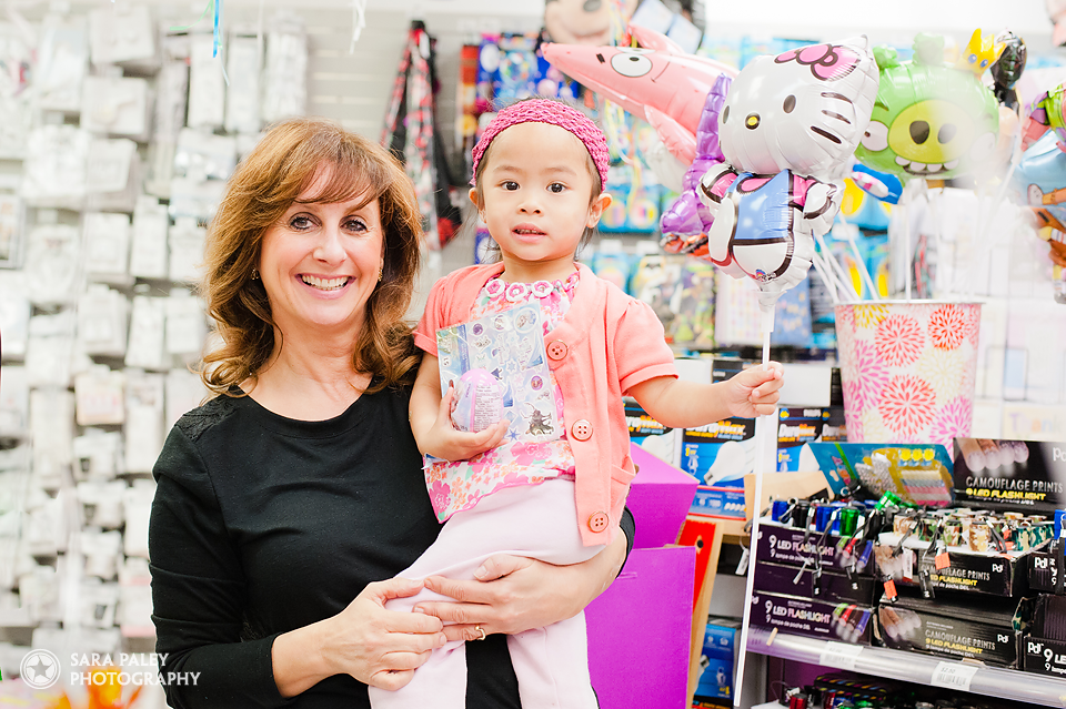 Buck Or Two Plus dollar store in Metrotown: Photographer: Sara Paley Photography in Burnaby. @sarapaleyphoto #paleypix #buckortwo #dollarstore #burnabyphotographer